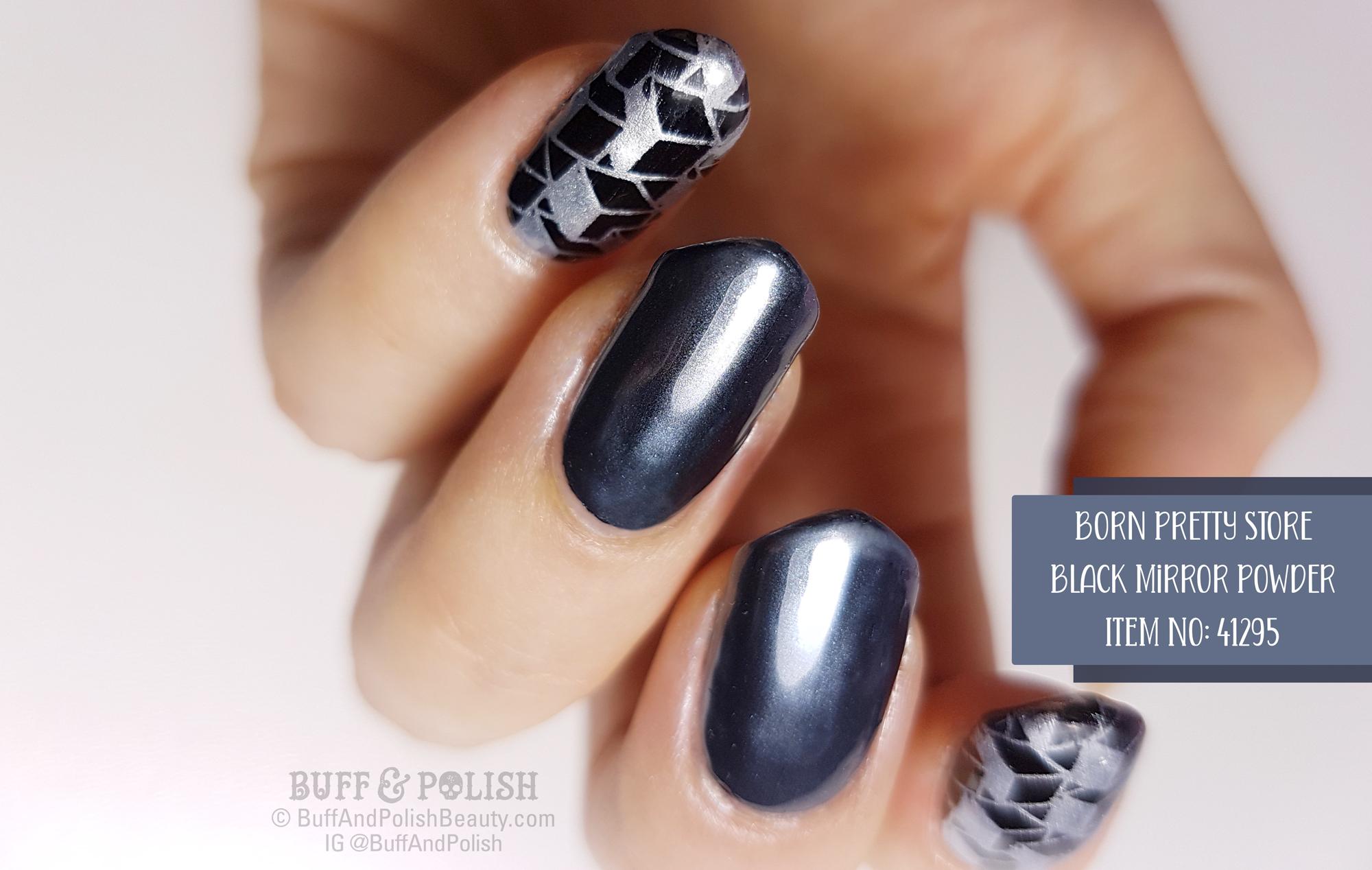 Home - Buff & Polish - Nail Art & Beauty Blog and Shop