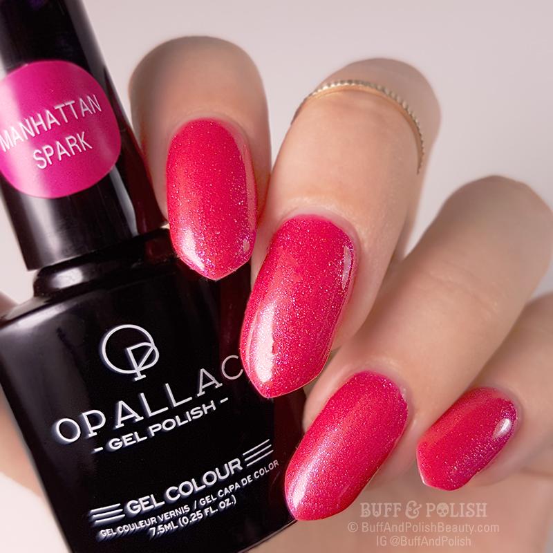 Opallac - Manhattan Spark