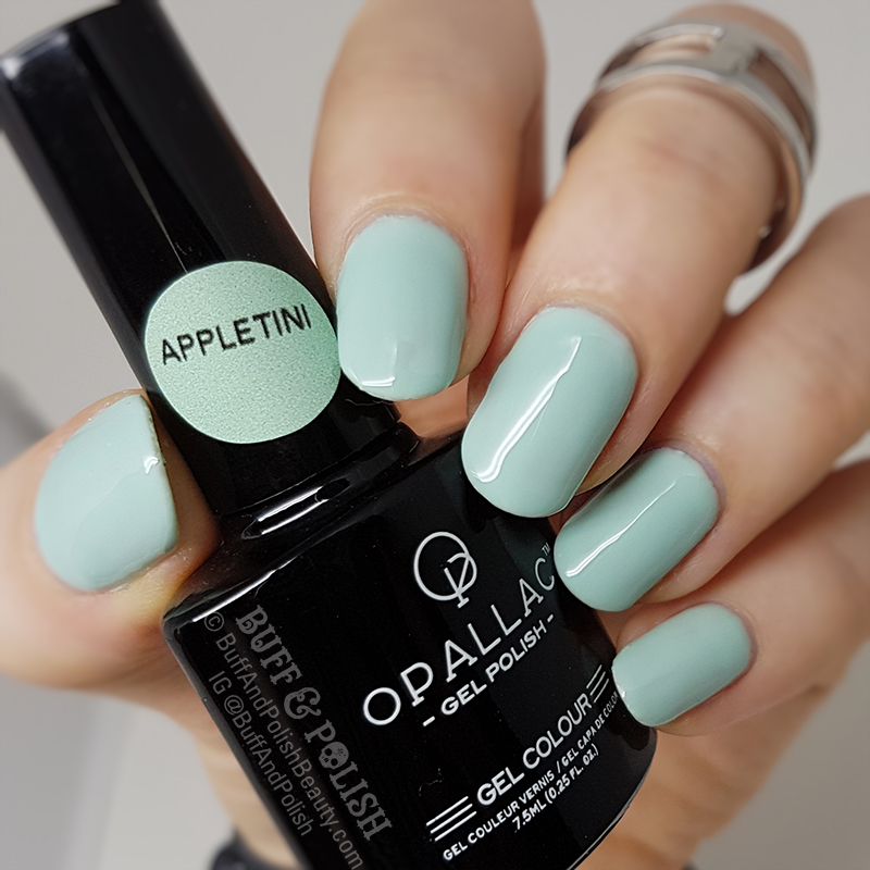 Opallac - Appletini