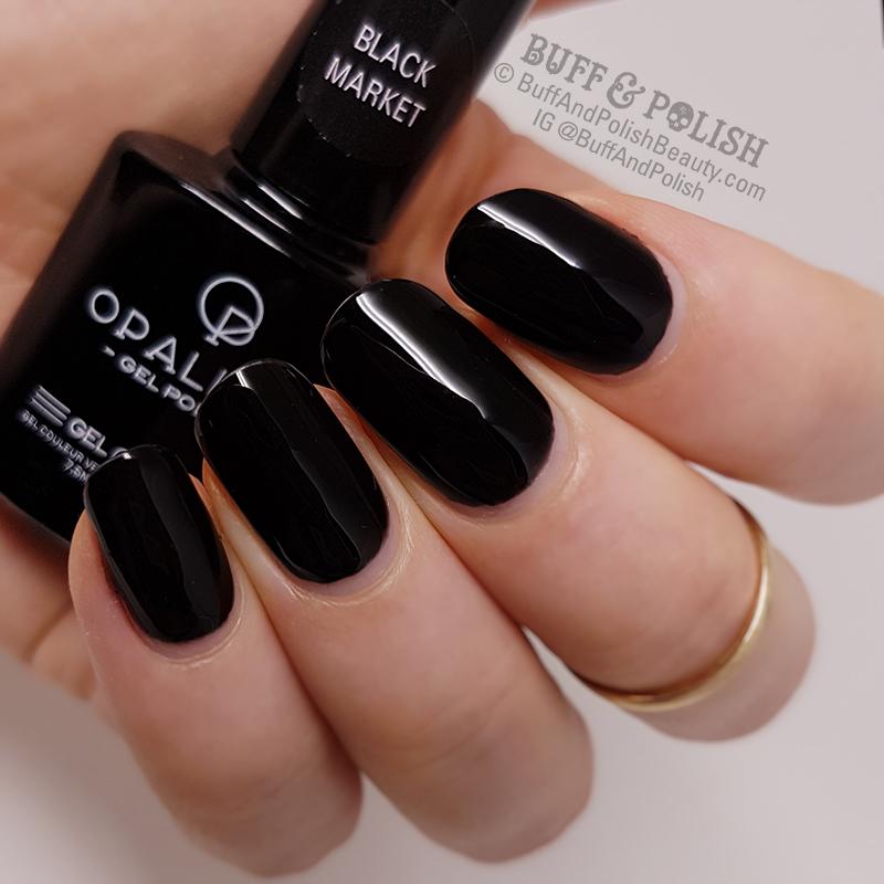 Opallac - Black Market
