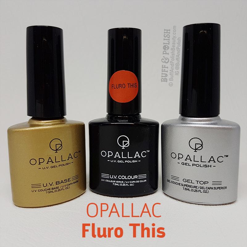 Opallac Fluro This