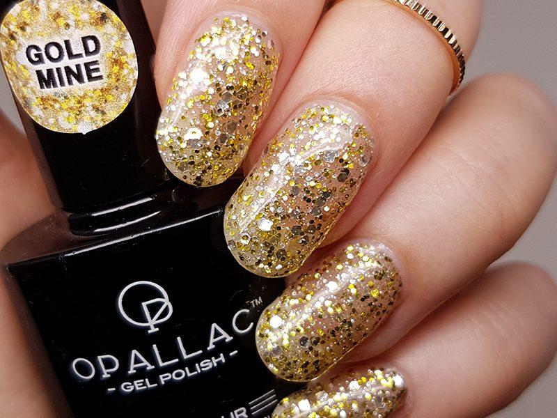 Gold Mine – Opallac
