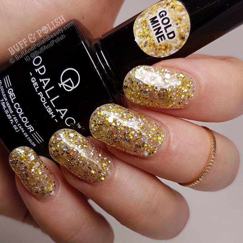 Opallac - Gold-Mine