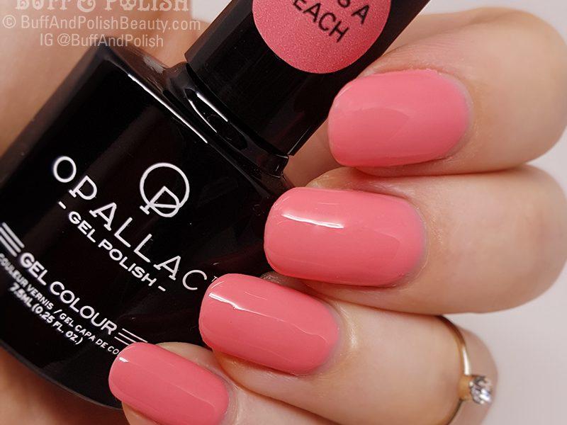 Life's A Peach – Opallac