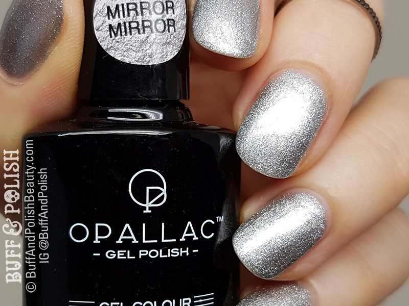 Mirror Mirror – Opallac