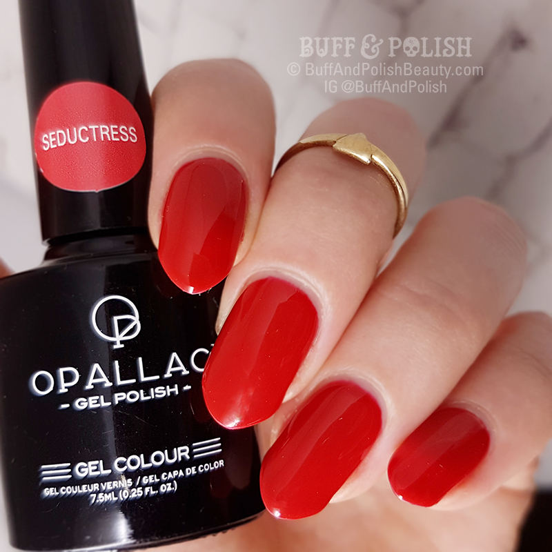 Buff & Polish - Opallac Seductress