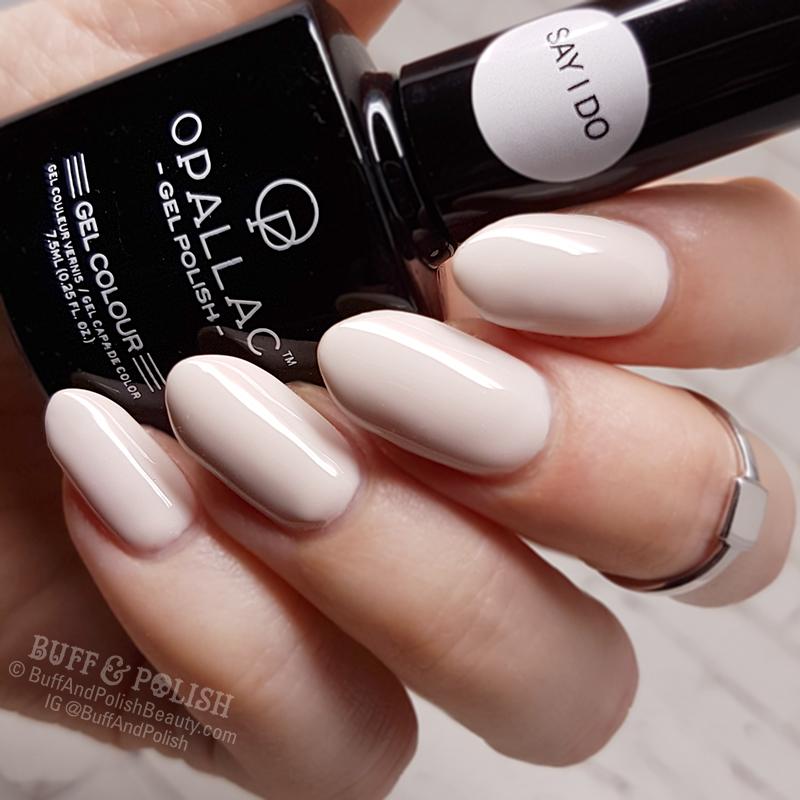 Opallac - Say I Do