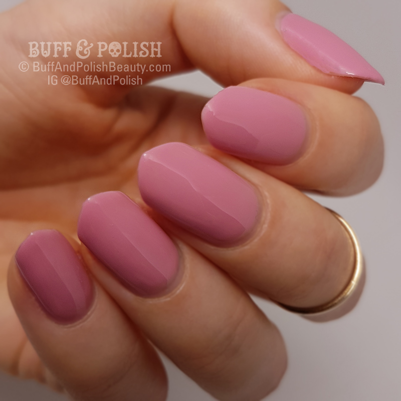 Buff & Polish - Opallac Misty Rose - Gloss (Pretty In Pink Duo) v2