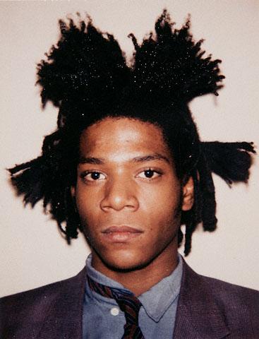 warhol-jean-michel-basquiat-1982-polaroid
