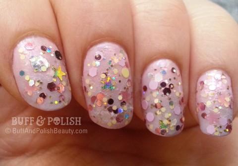 BORN PRETTY 6ml Bloom Nail Polish Watercolor Nail Ink - BornPrettyStore