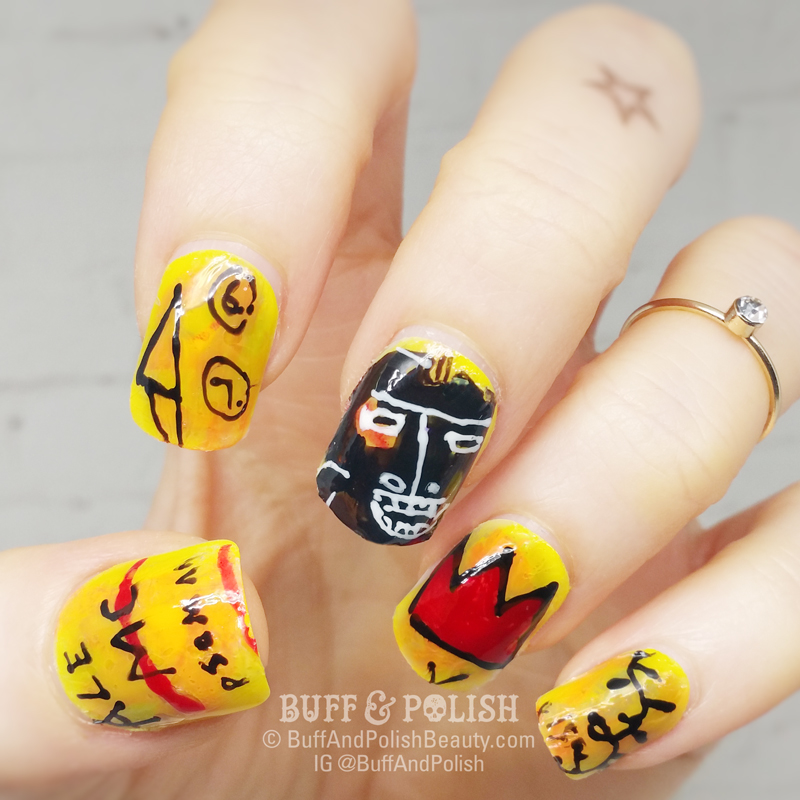 31DC2015-Buff&Polish-Artwork-Basquiat-182734