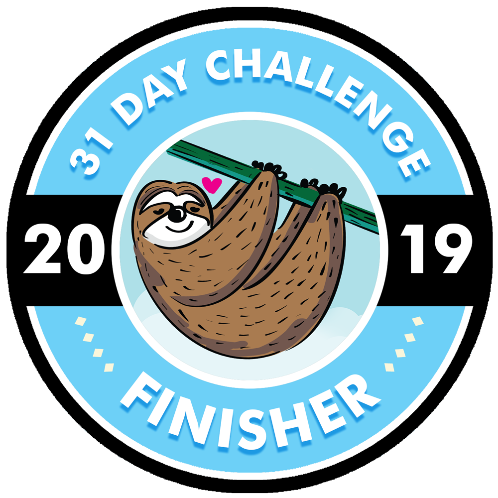 31_Day_Challenge_Badges-2019-1