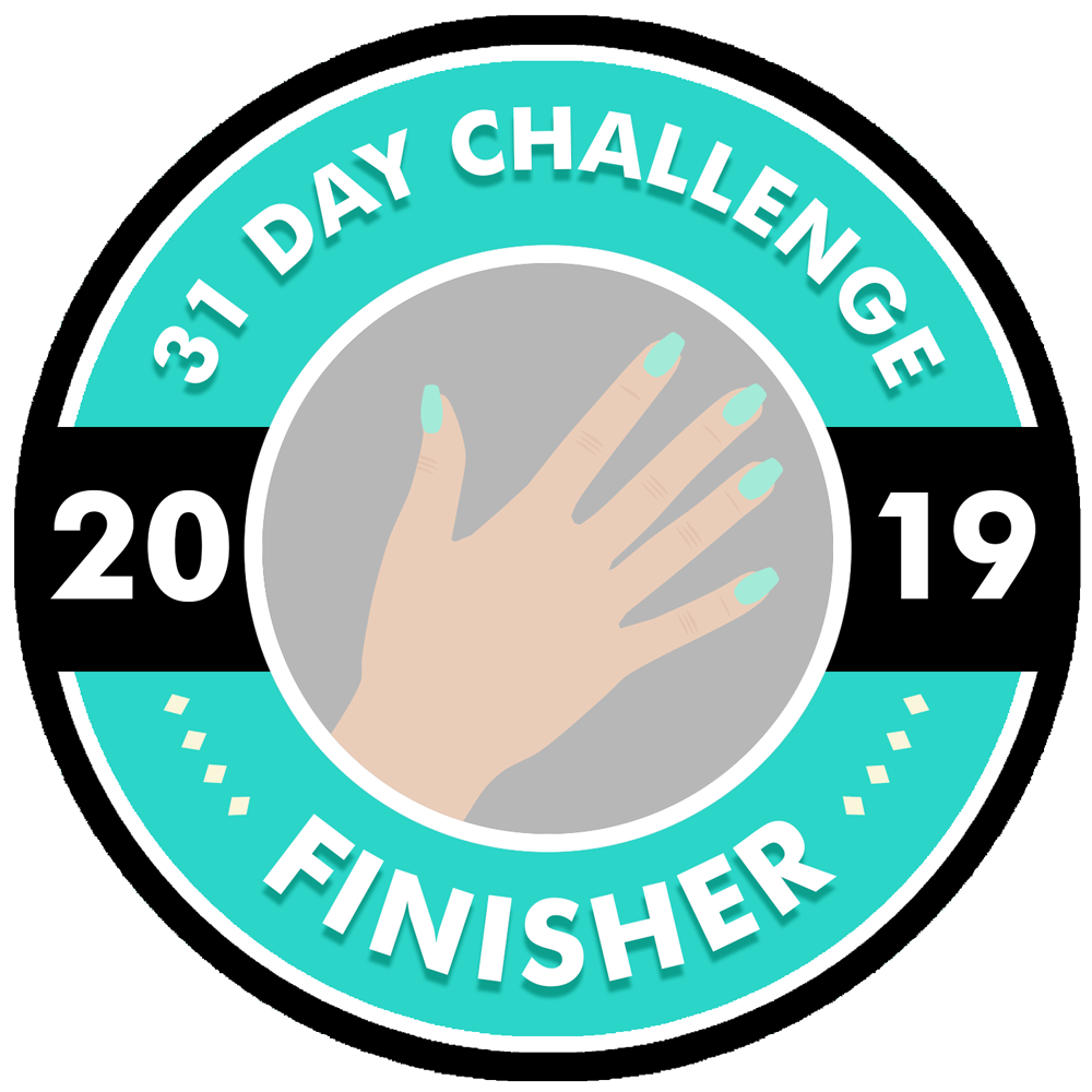 31_Day_Challenge_Badges-2019-2