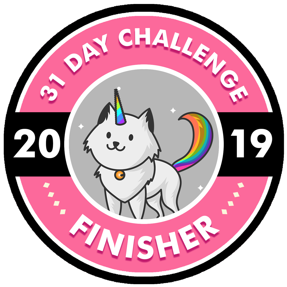 31_Day_Challenge_Badges-2019-4
