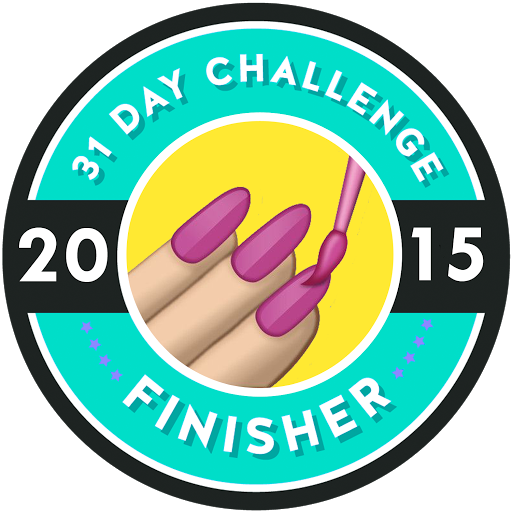31 Day Challenge 2015