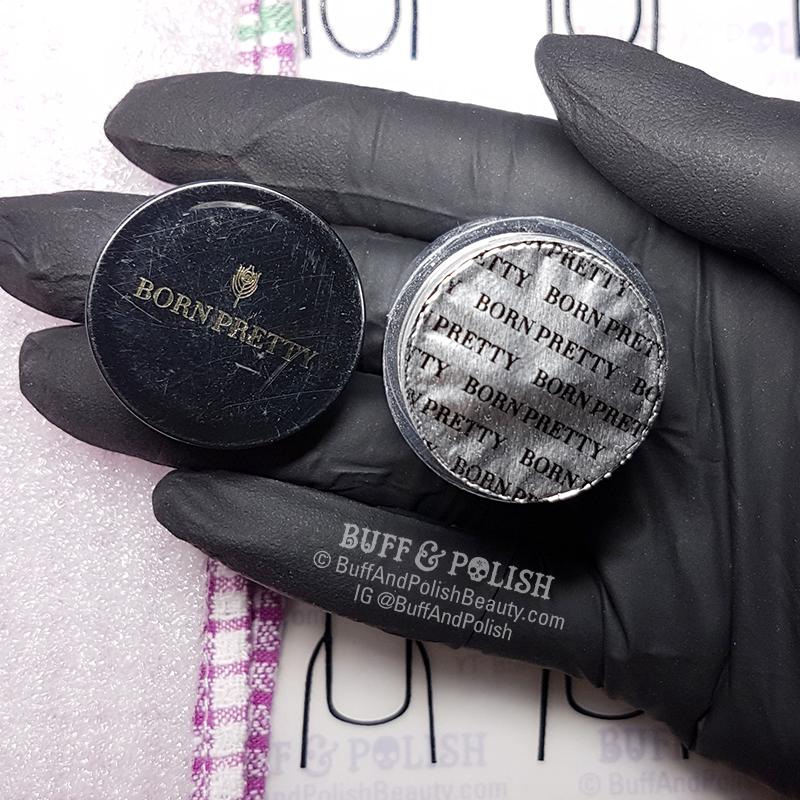 Buff & Polish - Born Pretty Acrylic Liquid Powder Review