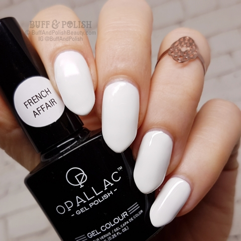Buff & Polish - Opallac - French Affair