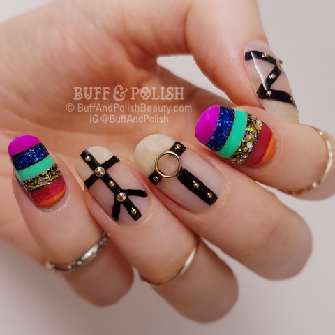 Buff & Polish - Gay-Pride-Raindbow