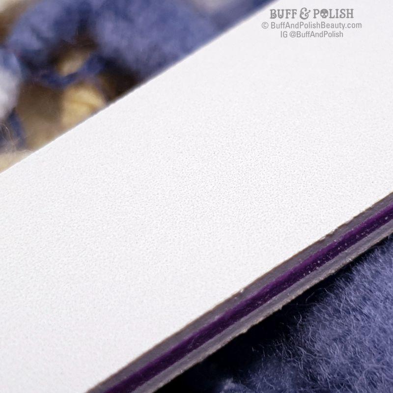 Buff & Polish - Madam Glam 100/180 Grit Nail Files