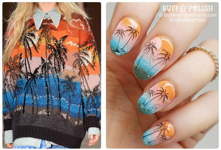 Buff & Polish - NAFW-2016 - Dress 750w
