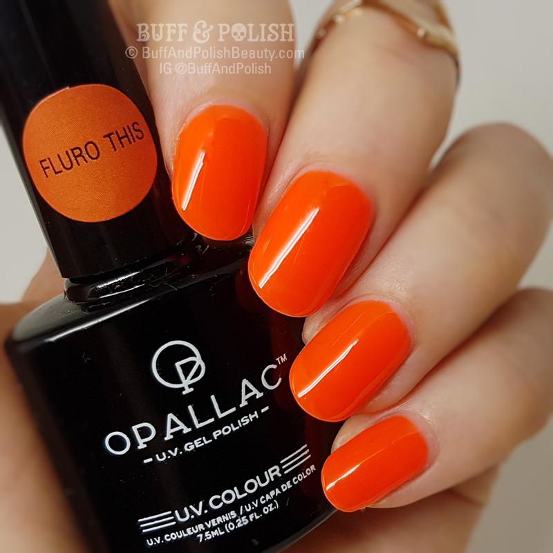 Opallac - Fluro This
