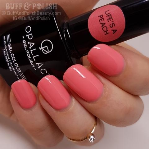 Opallac - Life's A Peach