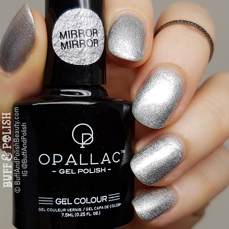 Opallac - Mirror Mirror