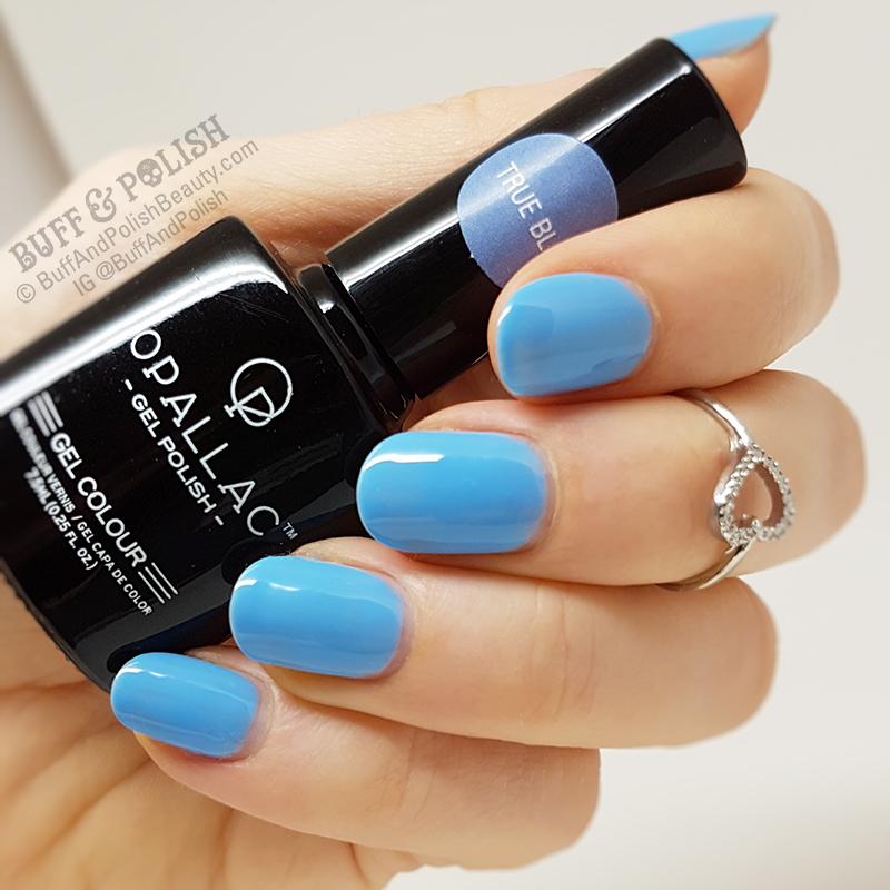 Opallac - True Blue