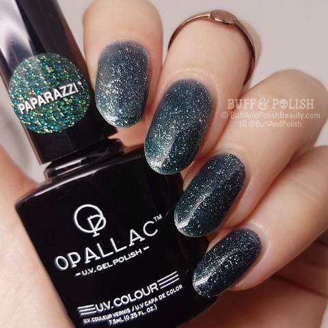 Opallac - Paparazzi
