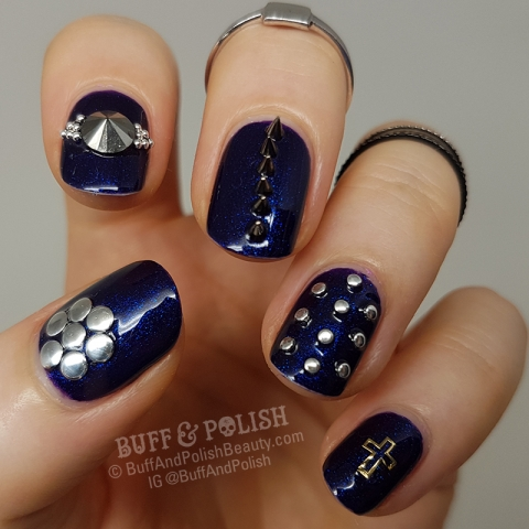Buff & Polish - Queen-Of-Rock-CHIC