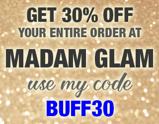 Get 30% OFF Orders At Madam Glam!