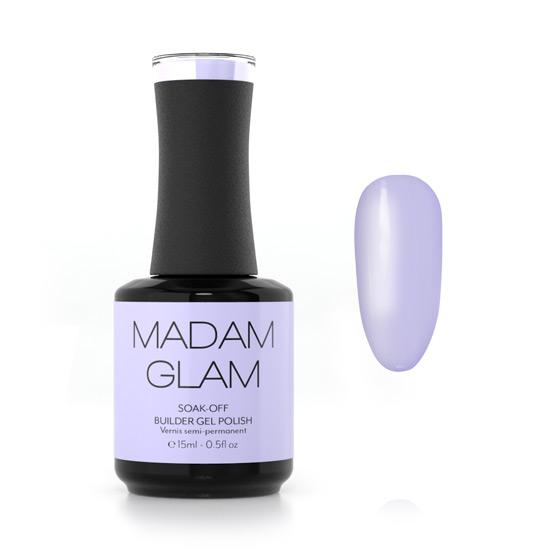 Madam Glam-First Love collection- Builder Lavender
