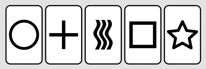 Zener-Cards