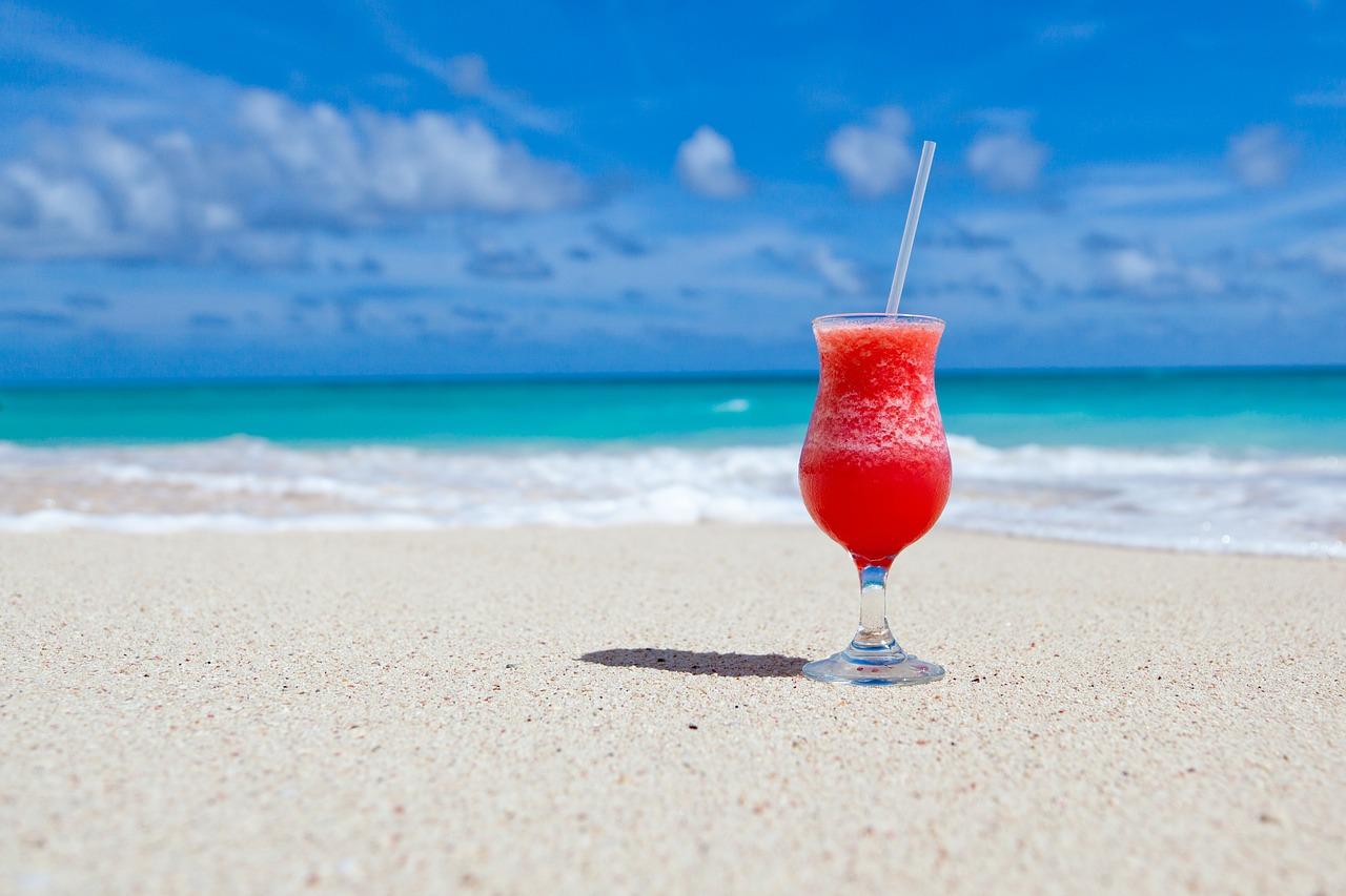 Carribean Cocktails